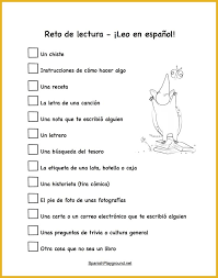 Resume Espanol 102 Best Espanol Lectura Images On Pinterest Language Spanish