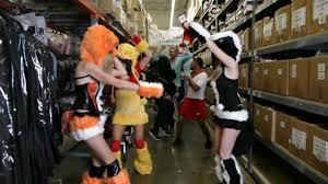 harlem shake original yandy halloween costume warehouse