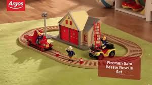 fireman sam bessie rescue review