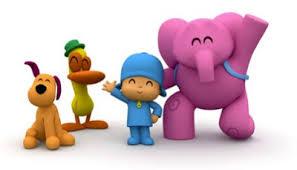 imagenes educativas animadas el cinecito de infantil dibujos animados educativos