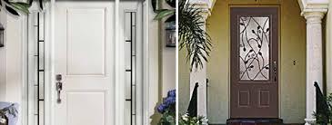 Exterior Doors Steel Steel Exterior Doors Home Designs Ideas Tydrakedesign Us