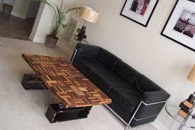 Furniture  Top Modern Coffee Table Designs Sipfon Home Deco - Wood coffee table design