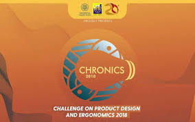Challenge On Indonesia Universitas Gadjah Mada Chronics Challenge On