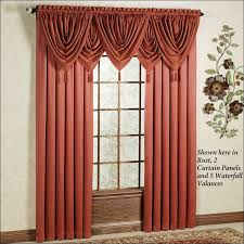 Tropical Curtain Panels Interiors Amazing Curtains And Drapes Large Window Curtain Ideas