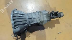 manual gearbox toyota hilux ii pickup ln8 rn5 ln6 yn6