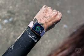 apple watch series 3 with lte review missed connections the verge
