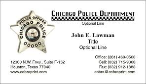 business cards chicago cobra printing productions cpd business