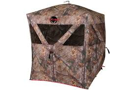 Ameristep Tree Stand Blind New Treestands And Blinds For 2014 Petersen U0027s Bowhunting