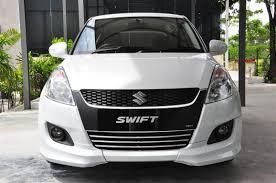 suzuki every modified suzuki swift 1 2 2013 auto images and specification