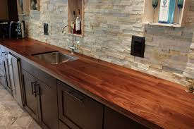 walnut kitchen island walnut a favorite choice for kitchen countertops j aaron
