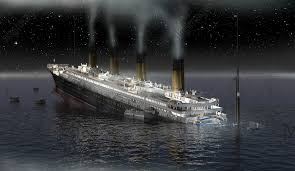 the sinking of the titanic 1912 akg images the sinking of the rms titanic occurred on the night of