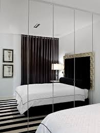 Mirrored Furniture For Bedroom by Beautiful Cheap Mirrored Furniture In Bedroom Contemporary With