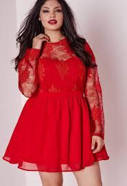 christmas party dresses plus size letsplus eu collection 2017