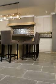 Floor Ideas For Kitchen by Best 20 Dark Kitchen Floors Ideas On Pinterest Dark Kitchen