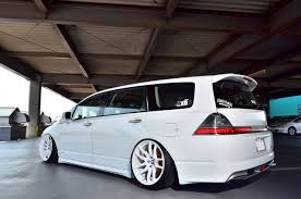 slammed honda odyssey better than your car u2013 momohitsthespot