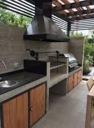 cook outside this summer 11 inspiring outdoor kitchens outdoor