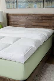 Feather Bed Toppers Novaform Mattress Topper Instructions Best Mattress Decoration