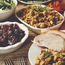 thanksgiving dinner straub s st louis grocery store