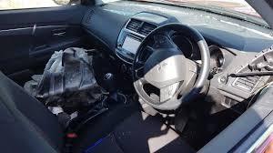mitsubishi asx mitsubishi asx 2014 1 6 mechaninė 4 5 d 2017 8 15 a3402 used car