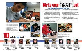 class yearbooks moving your yearbook theme beyond the cover yearbook spreads