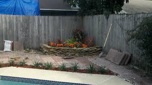 pool landscaping u2013 eight legs 2 people