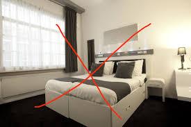 appartement feng shui un lit feng shui à 100 le feng shui facile