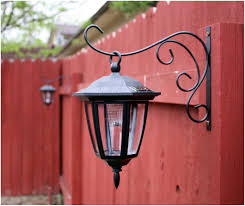 backyards chic outdoor lighting solar lights driveway lights3