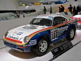 custom porsche 959 porsche 959 u2013 group b prototype rally group b shrine