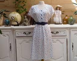 summer white dress etsy