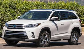 toyota near me 2017 2018 toyota highlander hybrid for sale in kansas city mo