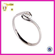 ladies finger rings images Elegant zircon finger ring new design ladies finger ring single jpg