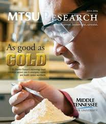 Ub Ginseng mtsu research 2014 2016 by middle tennessee state issuu
