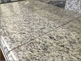 Tile Counters Granite Tile Countertop In White Tiger By Lazy Granite