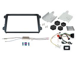 installation kit for ine w928r vw golf scirocco eos and others