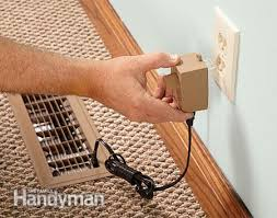 duct booster fan do they work how to install a duct booster fan the family handyman