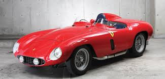 ferrari classic race car instant classic new record at rm sotheby u0027s ferrari auction the
