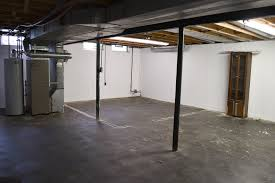 Ideas For Unfinished Basement The Simple Trick To Get Your House Sold With An Unfinished