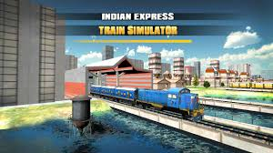 indian express train simulator android apps on google play