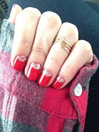 346 best christmas nails images on pinterest holiday nails xmas