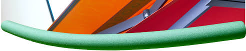 Awning Arms Camping Hack Multiple Uses For Pool Noodles Hamiltons Rv Blog
