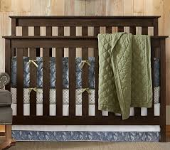 Pottery Barn Convertible Crib Elliott 3 In 1 Convertible Crib Pottery Barn
