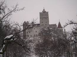 Dracula S Castle Dracula In Real Life Global Volunteers Service Programs