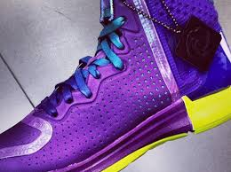 d roses adidas d 4 purple teal yellow sneakernews