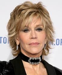 trendy haircuts for women over 50 fat face short haircuts for older women with square face hairstyles