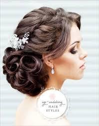 coiffeur mariage coiffure mariage 100 idées pour cheveux courts et longs