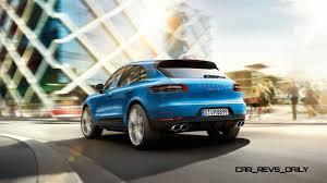 Porsche Macan Specs - update1 2015 porsche macan turbo and macan s interior exterior