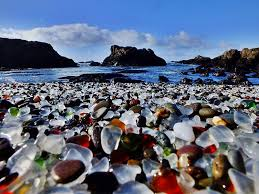 glass beach glass beach fort bragg the dump you ll want to visit