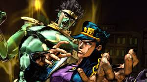jojo s bizarre adventure jojo u0027s bizarre adventure all star battle full game on ps3