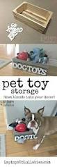 best 25 dog storage ideas on pinterest dog organization pet