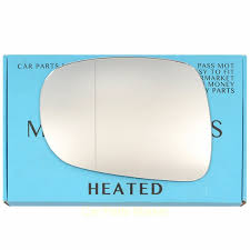 Door Mirror Glass by Left Side Wide Angle Wing Mirror Glass For Lexus Is 220 250 350